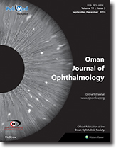 Oman Journal of Ophthalmology